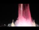 фонтан в Олимпийском парке Сочи-20183