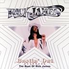Rick James альбом Bustin' Out: The Best Of Rick James