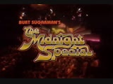 The Midnight Special 1980 (Willie Nelson, America, Ambrosia etc.)
