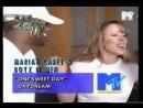 mariah carey & boyz ii men - one sweet day mtv