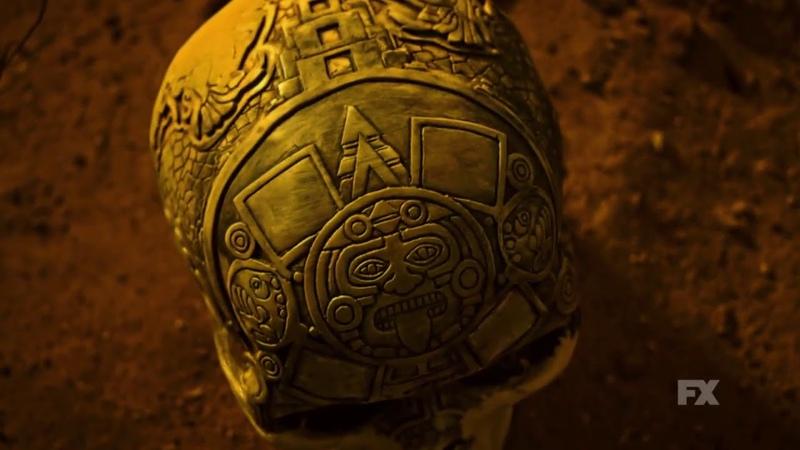 Mayans MC Skull Teaser