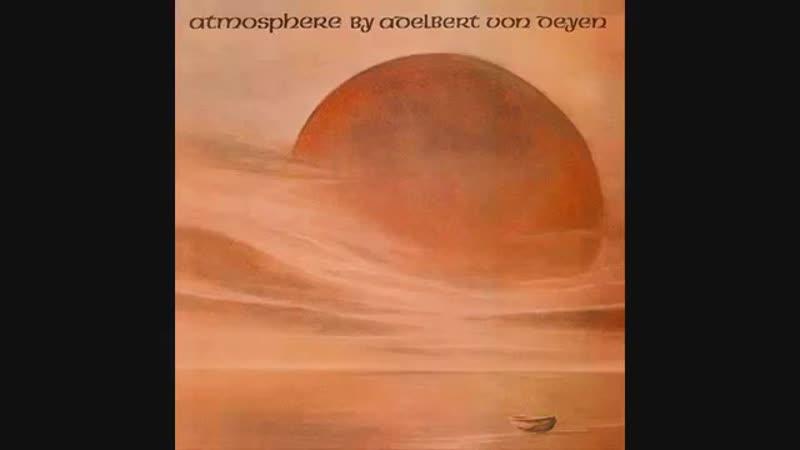 Adelbert von Deyen Alemania 1980 Atmosphere