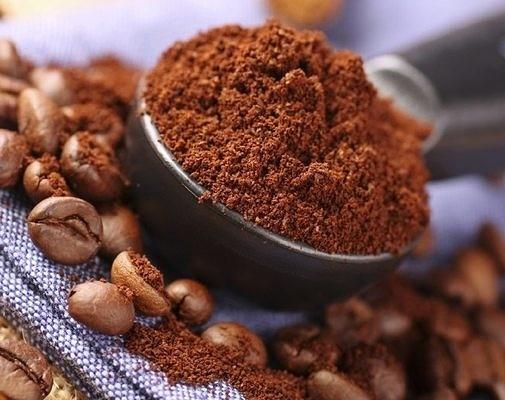 Все гениальное просто Необычный способ применения кофе в хозяйстве. Кофе справится с неприятными запахами.