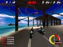 Redline Racer Criterion Studios Windows 1998