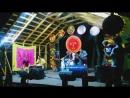 СанДрамФест мастера перкуссии на разогреве у Карнаша 20180610
