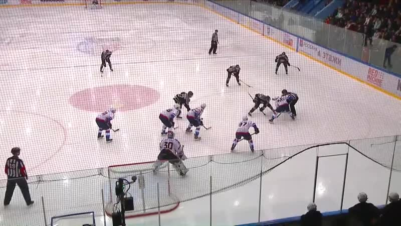 Видеообзор матча Рубин - Лада - 32 (16.11.2018)