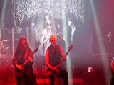 Cradle Of Filth - Her Ghost In The FogBorn In A Burial GownFrom The Cradle To Enslave