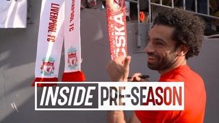 Inside Pre-Season: Liverpool 4-1 Man United | Shaqiri's perfect debut
