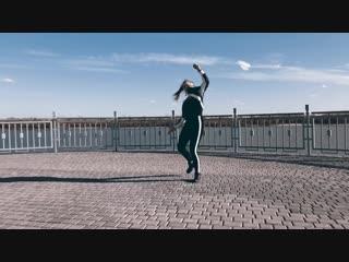 Stefflon don ft. dj khaled - win| dancehall choreo by yanet