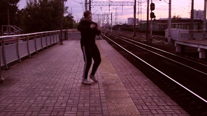 ХОЧУВАФИШУ XIX$NARE АФИША ХАСКИ Remake