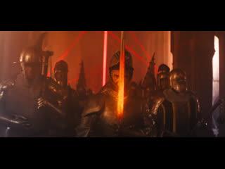 Rammstein - deutschland (official music video) (2019)
