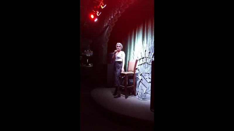 Lolita Voloshyna | Offici... - Live