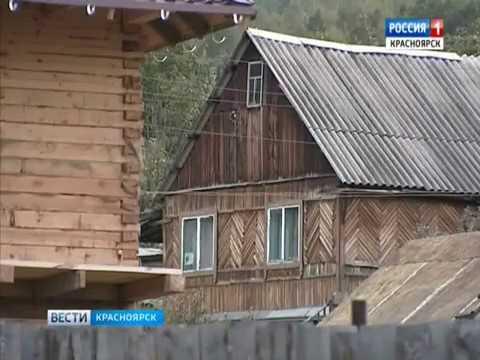Красноярцам советуют поторопиться с регистрацией прав на дачные дома