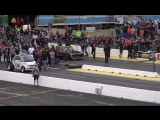 Reaper vs Smart Car at Route 66 No Prep Kings