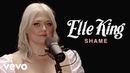Elle King Elle King Shame Live Vevo Official Performance