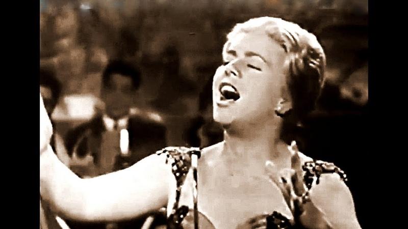 LOS CINCO LATINOS en Vivo ♪ ERES DIFERENTE (Estela Raval 1961) De Colección! ♪ EXCLUSIVO