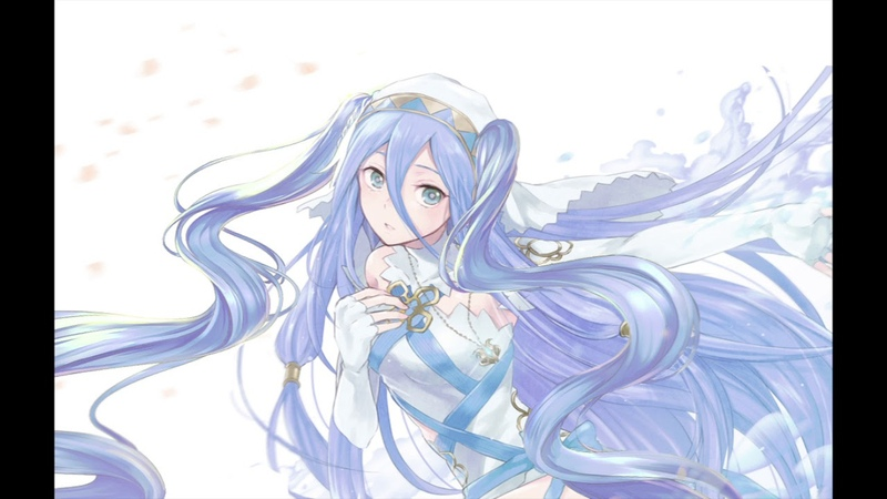 [ Hatsune Miku 初音ミク] Lost in thoughts all alone Hitori Omou [ Fire Emblem If ]