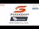 Virgin Australia Supercars Championship. Watpac Townsville 400. Гонка 1, 07.07.2018 545TV, A21 Network