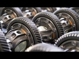 Germany Worm Gears Manufacture - Discover Heavyweight Production Technology Connections