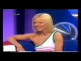 Geri Halliwell - Interview - CDUK 21.04.2001