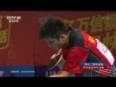 2013 China National Games (ms-sf) XU Xin - FAN Zhendong [HD_720p] [Full Match_Ch