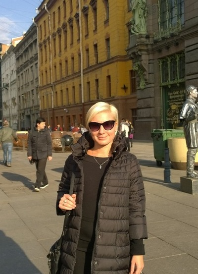 Ирина Михалева