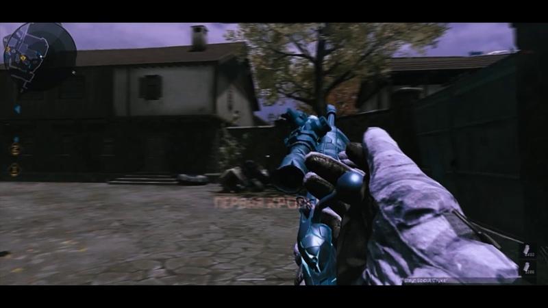 Warface XLR   edit frag movie (2к) (paid by Attain)