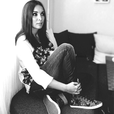 Марина Пахомова