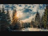 Наталья Самойленко,Владимир Макушенко. Страстная зима