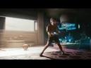 Игра Cyberpunk 2077 Русский трейлер E3 2018 Субтитры От КиноТреки HD