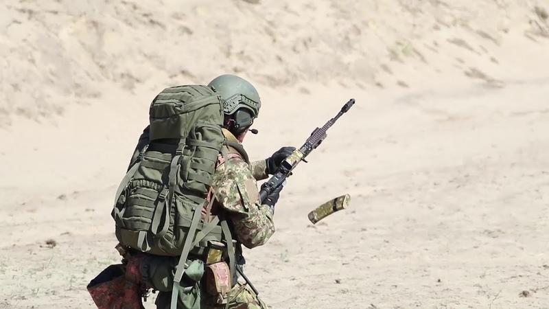 Бригада оперативного призначення Національної гвардії України.