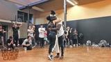 Bellyache - Billie Eilish (Marian Hill Remix) Sorah Yang Choreography URBAN DANCE CAMP
