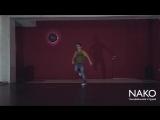ART STORY   Черкасов Глеб   Танцевальная студия NAKO