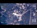 Удар ВВС Ирака по целям ДАИШ* в Хаджине