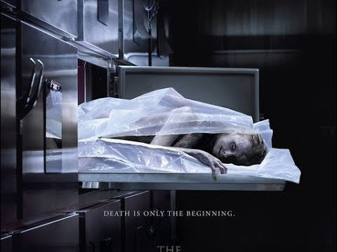 ДЕКАБРЬ 2018 Кадавр Одержимость Ханны Грэйс Original The Possession of Hannah Grace