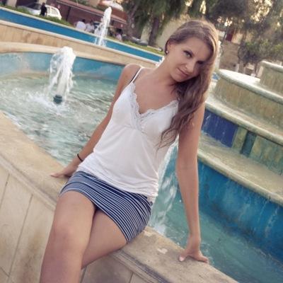 Екатерина Фетисова