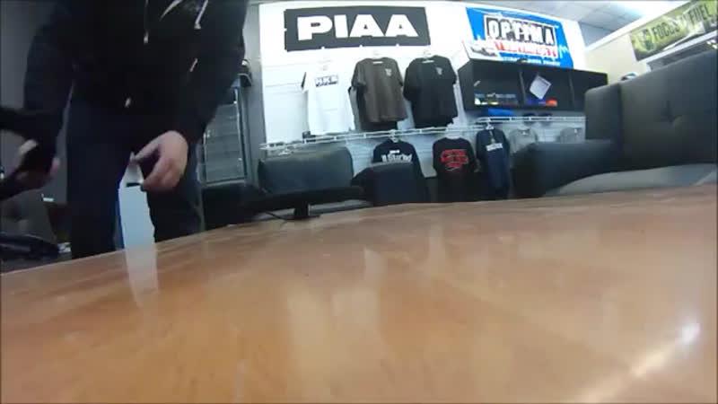 Руль Sparco оригинал vs китай 💩