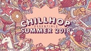 💦 Chillhop Essentials Summer 2018 • jazz beats chill hiphop