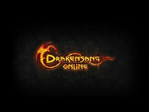 Drakensang Online Беарах Сложность ад3 В соло