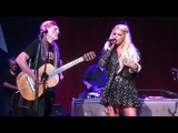 Willie Nelson &amp Jessica Simpson ~ I Will Be Your Fool ~ OC Fair ~892018