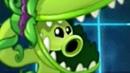 Plants vs. Zombies 2 Snap Pea Revealed