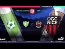 ALL STARS MOSCOU — OGC NICCE | AMATEUR CUP 11x11