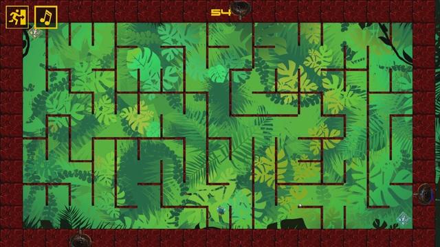 TAL Jungle Level 54