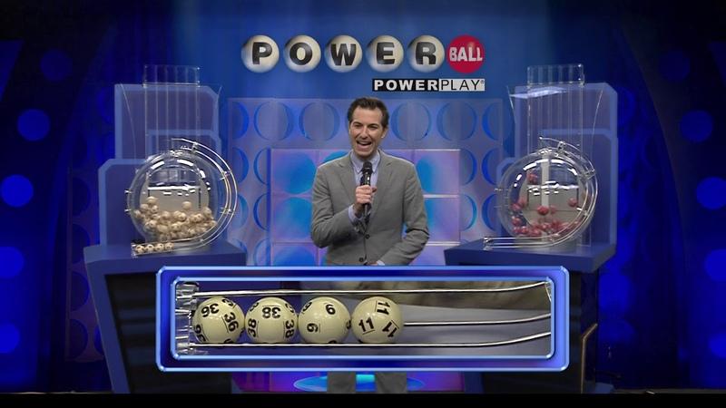 Powerball 20181205