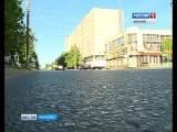 Летом на очистку улиц в Иванове уходит от 7 миллионов рублей