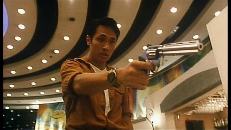 Великолепная команда Magnificent Team Fei chang jing cha (1998)