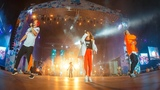 5sta Family - Я Буду (Роза Ветров 2018) Саратов Live