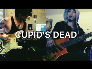 DURAN & RxYxO (from Coldrain) - Cupid's Dead (Extreme Cover)