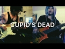 DURAN RxYxO (from Coldrain) - Cupid's Dead (Extreme Cover)
