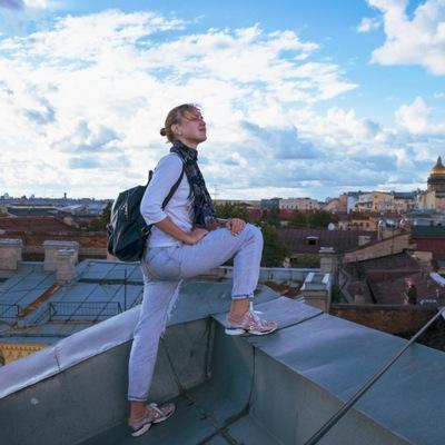 Софья Быстрова